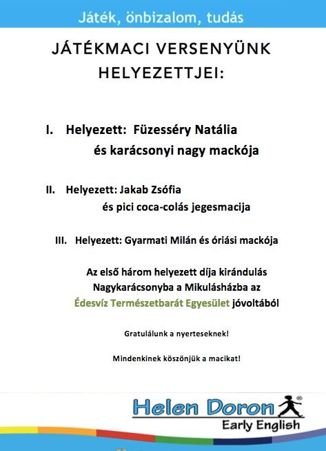 mackoNyertesek
